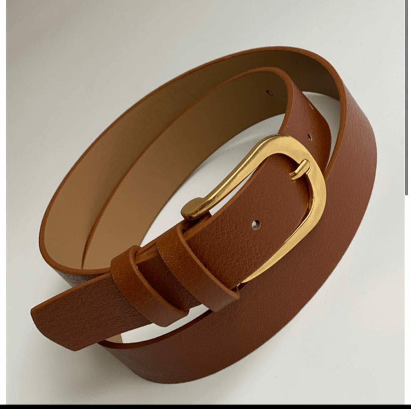 CEINTURE CAMEL NEW COLLECTION